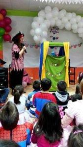 Animación infantil Las Palmas