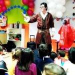 Animaciones para fiestas infantiles en Las Palmas de Gran Canaria