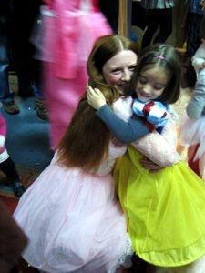 Animadores infantiles para fiestas en Las Palmas