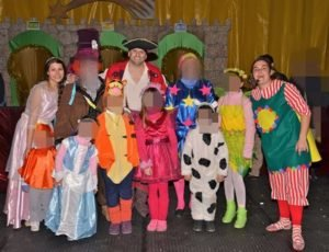 Animadores para fiestas infantiles en Las Palmas de Gran Canaria