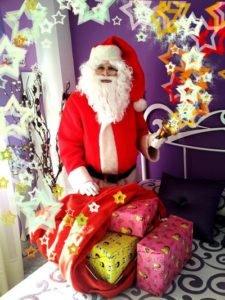 Fiestas intantiles Navidad Las Palmas