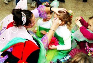 Animación fiestas carnaval las palmas a domicilio