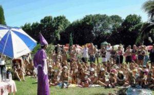 Fiestas cumpleaños infantiles Las Palmas de Gran Canaria