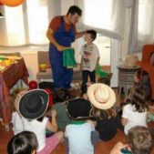 Fiestas cumpleaños infantiles en Las Palmas