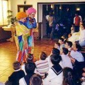 Fiestas de ccumpleaños infantiles Las Palmas