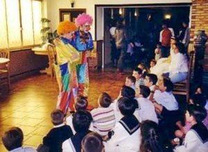 Fiestas de cumpleaños infantiles Las Palmas, Gran Canaria