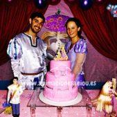 animación cumpleaños Las Palmas a domicilio