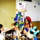 animadores cumpleaños