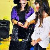 Animadores magos payasos en Las Palmas