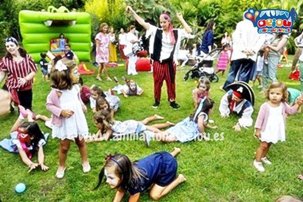 Animaciones para bodas en Las Palmas