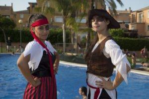 Fiesta Temática Piratas Las Palmas