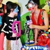 Payasos infantiles Guadalajara