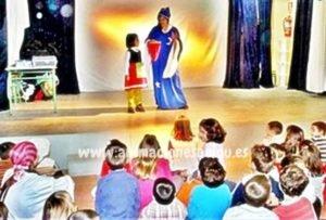 Fiestas de magos en Las Palmas