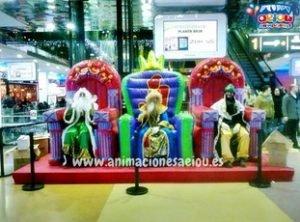 fiestas de navidad en las palmas de gran canaria